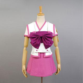 From the New World Maria Akizuki Cosplay Costume