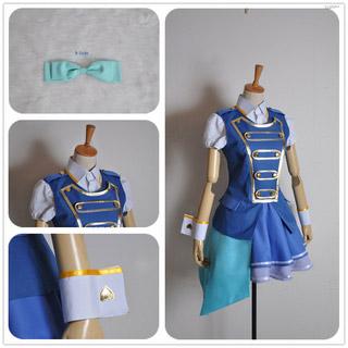AKB0048 next stage Nagisa Motomiya Cosplay Costume