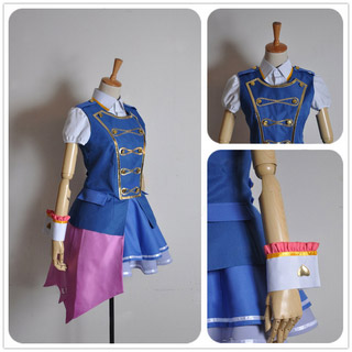 AKB0048 next stage Chieri Sono Cosplay Costume