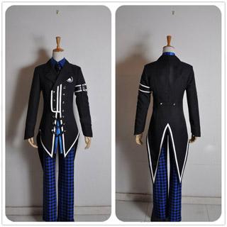 AMNESIA(アムネシア) イッキ/IKKI コスプレ衣装