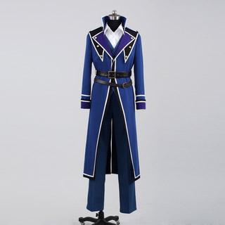 K/ケイ 宗像 礼司(むなかた れいし) コスプレ衣装