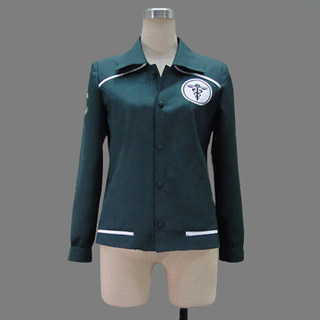 PSYCHO-PASS Psychopaths Akane Tsunemori Police uniforms Cosplay Costume