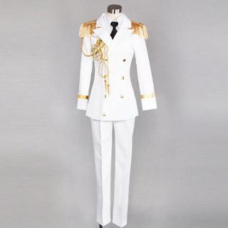 うたの☆プリンスさまっ♪ 愛島 セシル(あいじま セシル)コスプレ衣装