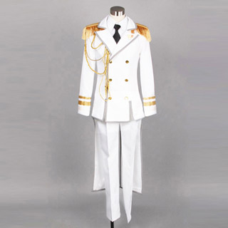 うたの☆プリンスさまっ♪ Shining All Star QUARTET NIGHT コスプレ衣装