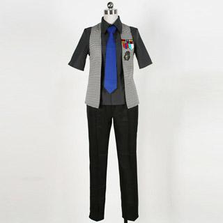 うたの☆プリンスさまっ♪ 黒崎 蘭丸(くろさき らんまる)制服 コスプレ衣装