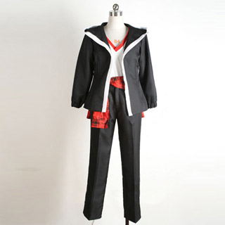 Uta no Prince-sama Natsuki Shinomiya Uniform Cosplay Costume