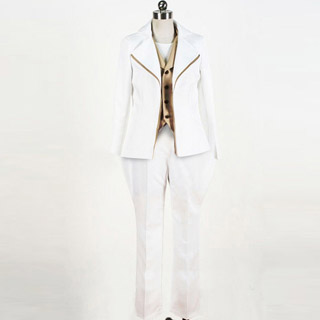 Uta no Prince-sama Ai Mikaze Uniform Cosplay Costume