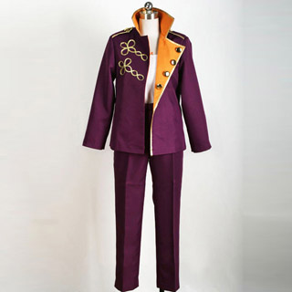 Uta no Prince-sama Ren Jinguuji Uniform Cosplay Costume