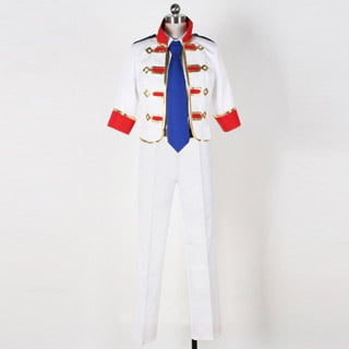 Uta no Prince-sama Reiji Kotobuki Uniform Cosplay Costume