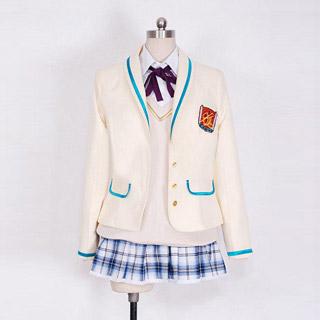 STORM LOVER St. Louis High School Girl Uniform