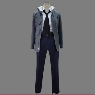 PSYCHO-PASS Shinya Kogami Cosplay Costume