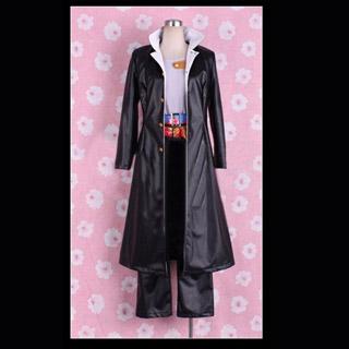 JoJo's Bizarre Adventure Jotaro Kujo Cosplay Costume