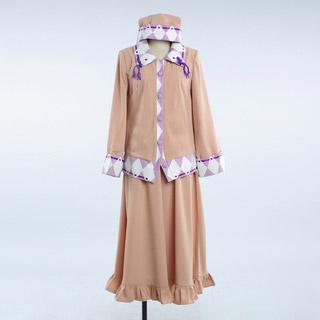 ささみさん@がんばらない 月読 鎖々美(つくよみ ささみ)コスプレ衣装