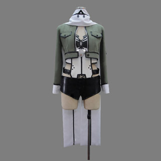 Sword Art Online Sinon Cosplay Costume