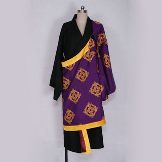 BROTHERS CONFLICT Kaname Asahina Cosplay Costume
