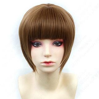 PSYCHO-PASS  Akane Tsunemori Cosplay Wig