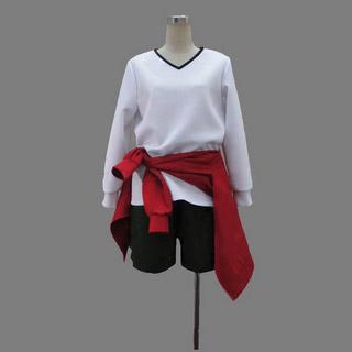 K Project Misaki Yata Cosplay Costume