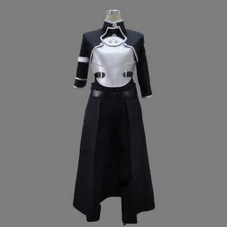 Sword Art Online Gun Gale Online Kirito/Kazuto Kirigaya Cosplay Costume