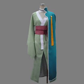 Sword Art Online ALO Sakuya Cosplay Costume