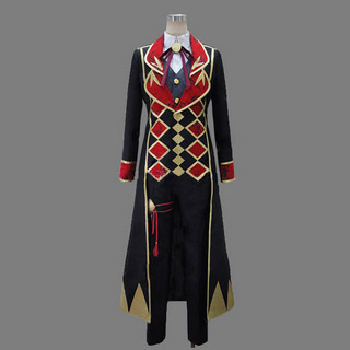 AMNESIA WAKA Cosplay Costume