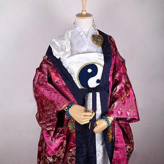 マギ  練紅明(れん こうめい) 煌帝国  漫画版  コスプレ衣装