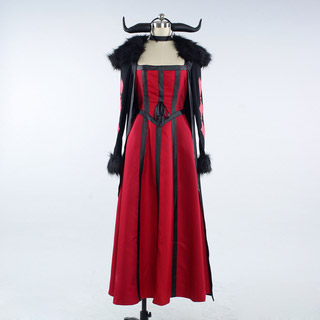 Maoyu Mao Yusha Demon King Cosplay Costume