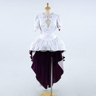 Puella Magi Madoka Magica Madoka Kaname Final Deluxe Cosplay Costume