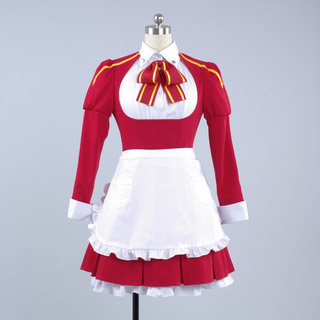 Sword Art Online Lisbet Cosplay Costume