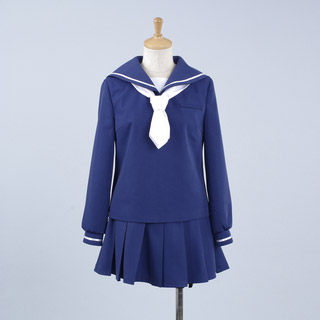 RDG Red Data Girl Izumiko Suzuhara Cosplay Costume