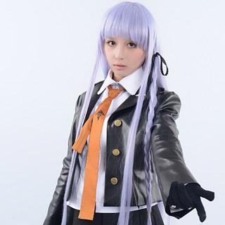 Danganronpa Kyoko Kirigiri Cosplay Costume