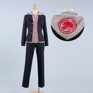 ダンガンロンパ 希望の学園と絶望の高校生 苗木誠(なえぎ まこと)コスプレ衣装