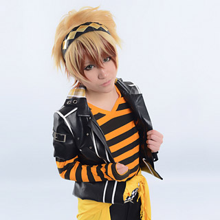 AMNESIA Toma New Cosplay Costume