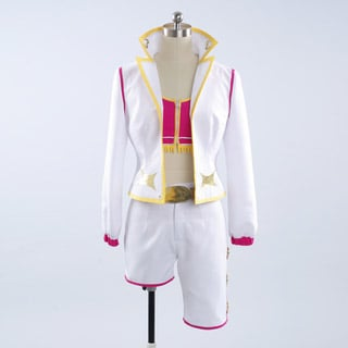 Test Version Five Only Love Live! Kotori Minami Cosplay Costume