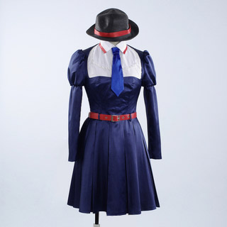 Test VersionFive OnlyUta no Prince-sama Haruka Nanami Cosplay Costume