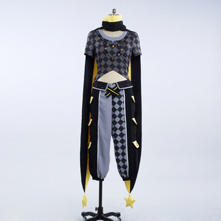 Test Version Five Only AMNESIA Orion Cosplay Costume