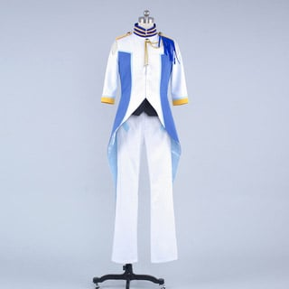 Test Version Ten Only Uta no Prince-sama Masato Hijirikawa Cosplay Costume