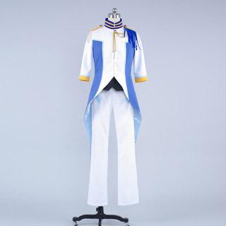 Test Version Ten Only Uta no Prince-sama Masato Hijirikawa Cosplay Costume