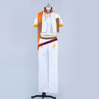 Test Version Ten Only Uta no Prince-sama Ren Jinguuji Cosplay Costume