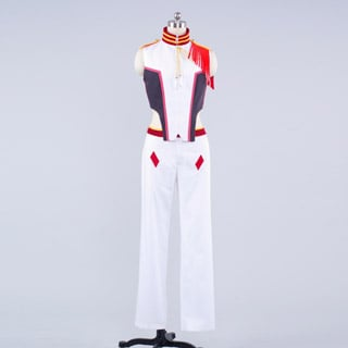 Test Version Ten Only Uta no Prince-sama Otoya Ittoki Cosplay Costume