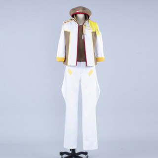 ◆Test Version·Ten Only◆Uta no Prince-sama Natsuki Shinomiya Cosplay Costume