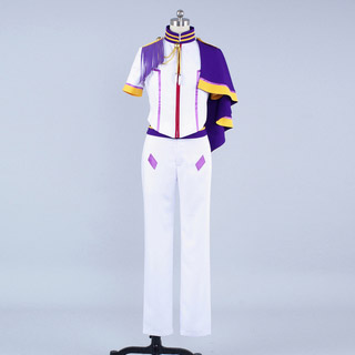 Test Version Ten Only Uta no Prince-sama Natsuki Shinomiya Cosplay Costume