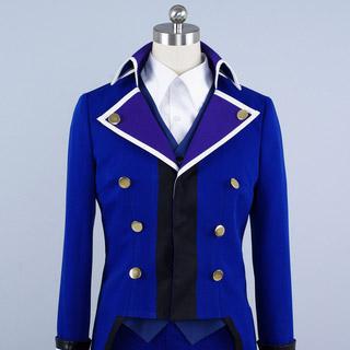 K/ケイ 青のクラン ・セプター4   コスプレ衣装