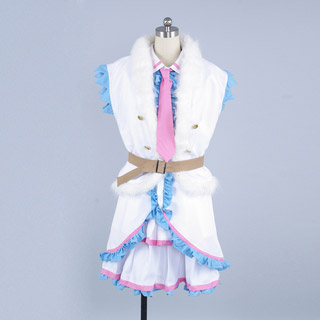 Love Live! Snow halation Honoka Kosaka Cosplay Costume