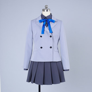 Test Version Five Only Shin Megami Tensei: Devil Survivor 2 Io Nitta Cosplay Costume
