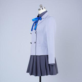 デビルサバイバー2 イオ/新田維緒 コスプレ衣装