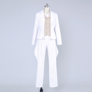Test Version Five Only Uta no Prince-sama Ai Mikaze Cosplay Costume