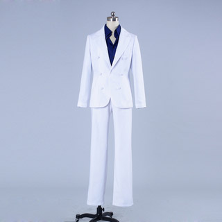 Test Version Five Only Uta no Prince-sama Camus Cosplay Costume