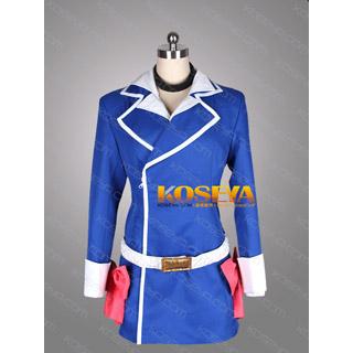Cardfight!! Vanguard Narumi Asaka Cosplay Costume