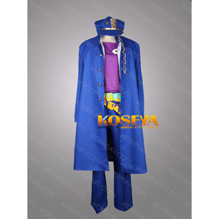 ジョジョの奇妙な冒険 空条承太郎  コスプレ衣装