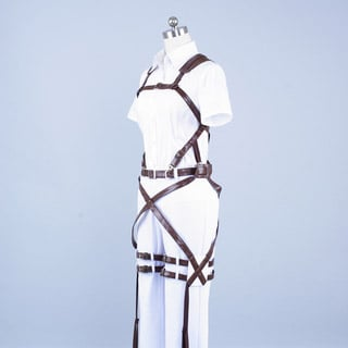 進撃の巨人  調査兵団  コスプレ衣装